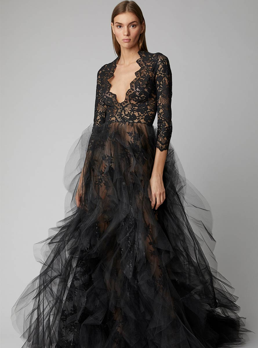 Neiman Marcus-Formal-Dresses
