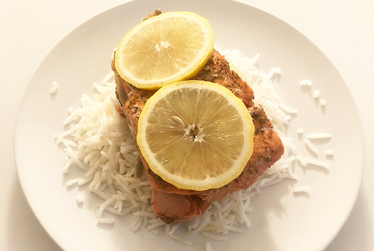 Lemon-Dill-Salmon-Recipe